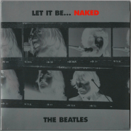 Beatles - Let It Be... Naked (LP, Album + Single, Vinyl) (gebraucht)