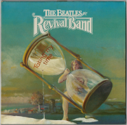 Beatles Revival Band - Taking My Time (LP, Album) (gebraucht)
