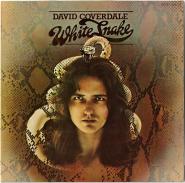 David Coverdale - Whitesnake (LP, Album) (gebraucht VG)