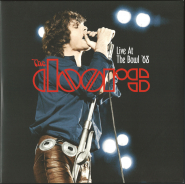 The Doors - Live At The Bowl 68 (2LP, Album, 180g) (gebraucht NM)