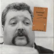 Helmut Qualtinger - Qualtinger in Linz (LP, Album) (gebraucht VG+)