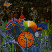 Bee Gees - The Bee Gees 1st (LP, Album) (akzeptabel)