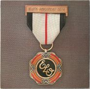 ELO - ELOs Greatest Hits (LP, Comp., Reissue) (gebraucht VG-)