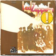 Led Zeppelin II (LP, Album) (gebraucht - POOR)