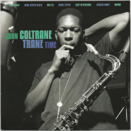 John Coltrane - Trane Time (LP, 180g, Comp.) (gebraucht NM)