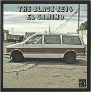 The Black Keys, El Camino (LP + CD, Album) (gebraucht)