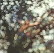 Pink Floyd - Obscured By Clouds (LP, Album) (gebraucht)