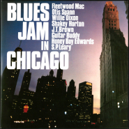 Fleetwood Mac - Blues Jam In Chicago (2xLP, Album, 180g) (gebraucht NM)