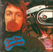 Wings - Red Rose Speedway (LP, Album, FOC) (gebraucht G+)