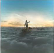 Pink Floyd - The Endless River (2xLP, 180g Album) (gebraucht VG+)