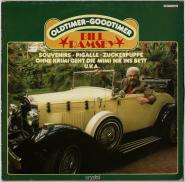 Bill Ramsey - Oldtimer ~ Goodtimer (LP, Comp.) (gebraucht VG)