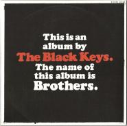The Black Keys - Brothers (2LP, Album) (gebraucht VG+)