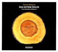 Das Gitarrenhörbuch - Aus Gutem Holze - Frank Fröhlich (CD, Digipak) (gebraucht VG+)
