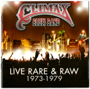 Climax Blues Band - Live Rare & Raw 1973-1979 (3 CDs, Album, Live) (used VG+)
