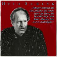 Otto Schenk - Literatur Amadeo (CD, Limited Ed.) (gebraucht G+)
