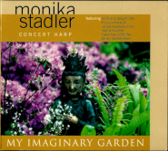 Monika Stadler - My Imaginary Garden (CD, Digipak, Album) (gebraucht VG)