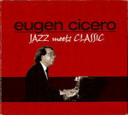 Eugen Cicero - Jazz meets Classic (3CD-Set, Digipak) (gebraucht VG)