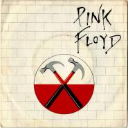 Pink Floyd - Run Like Hell (Vinyl, 7) (gebraucht G+)