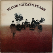 Blood, Sweat & Tears - Blood, Sweat & Tears (LP, Album) (gebraucht VG)