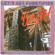 Boiling Point - Lets Get Funktified (Vinyl, 7) (gebraucht G+)