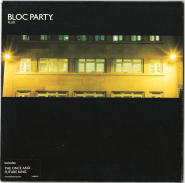 Bloc Party - Flux (Vinyl, 7, transp.) (gebraucht VG+)