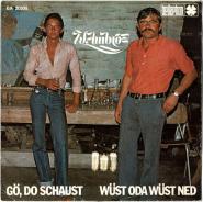 W. Ambros - G�, Do Schaust / W�st Oda W�st Ned (Vinyl, 7) (gebraucht VG-)