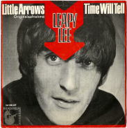 Leapy Lee - Little Arrows/Time Will Tell (Vinyl, 7) (gebraucht G)