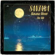 Santana - Havana Moon (Vinyl, 7) (gebraucht G)