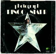 Ringo Starr - Photograph (Vinyl, 7) (gebraucht G-)