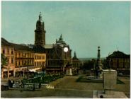 Széchenyi-Platz (Schallbildkarte/Tonkarte) (gebraucht G+)