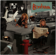 Bonham - The Disregard Of Timekeeping (LP, Album) (gebraucht)