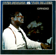 Otis Spann - Otis Spann Is The Blues (CD, Album) (gebraucht VG+)