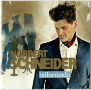 Norbert Schneider - tailormade (CD, Album) (gebraucht NM)