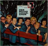 Der Botho-Lucas-Chor - Der Botho-Lucas-Chor (LP, Album) (gebraucht)