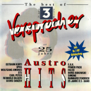 The Best Of Ö3 Versprecher (CD, Compilation) (gebraucht VG)