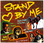 VARIOUS - Stand By Me (CD, Compilation) (gebraucht VG-)