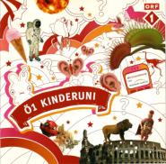 Ö1 Kinderuni (CD, Hörbuch) (gebraucht VG+)