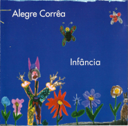 Alegre Correa - Infancia (CD, Album) (used VG)