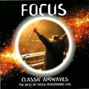 Focus - The Best Of Focus Live In Concert (CD, Album) (used VG)