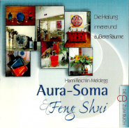 Aura-Soma & Feng-Shui (CD, Album) (used VG+)