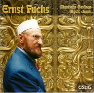 Ernst Fuchs - Mystische Gesänge (2CD, Album) (gebraucht VG+)