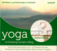 Yoga - Im Einklang mit dem Alltag (CD, Album) (gebraucht VG)