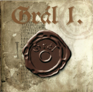 Gral - Gral I (CD, Celtic, Album) (used VG)
