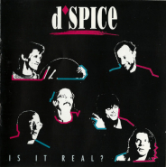dSPICE - Is It Real? (CD, Album) (gebraucht VG+)
