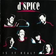 dSPICE - Is It Real? (CD, Album) (gebraucht VG+)