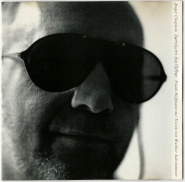 Roger Chapman - Zerträumt die Gitter - Frank Hoffmann (CD, Promo) (used VG)