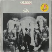 Queen - The Game (LP, Album) (gebraucht G)