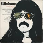 Jon Lord - Windows (LP, Album) (gebraucht G+)