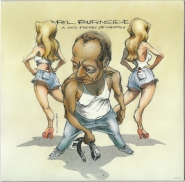 R.L. Burnside - A Ass Pocket Of Whiskey (LP, Album) (gebraucht VG+)