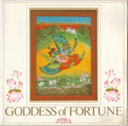 Goddess Of Fortune (LP, Album) (gebraucht G+)